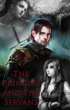 The Princess and the Servant by agapye