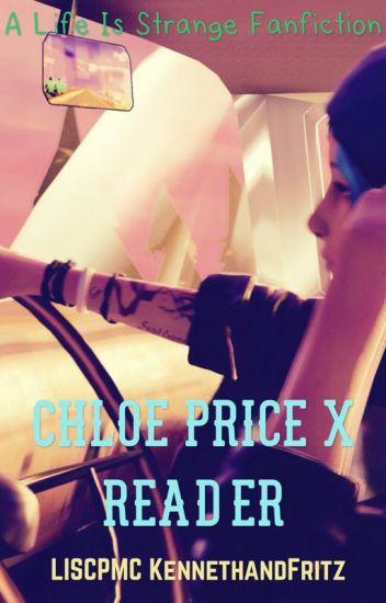 -[Chloe PricexReader]- All Over Again ~Life Is Strange~