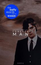 Forever man by dxnieIe