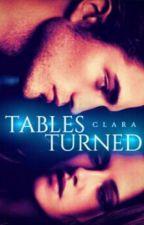 Tables Turned(#Wattys2016) by claramurugi