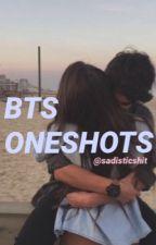 BTS ONESHOTS by sadisticshit
