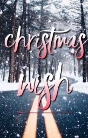 Christmas wish by LauraJanekov