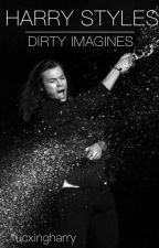 Dirty Imagines // Harry Styles (ON HOLD) by fucxingharry