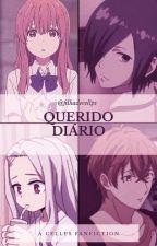 Querido Diário//Cellps by filhadecellps
