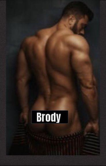 Brody (male/male) 18+