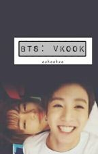 BTS: VKOOK by oxkookxo