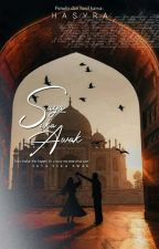 SAYA SUKA AWAK  by Syadiraa