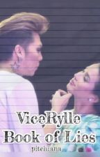 ViceRylle Book of Lies by pitchiana