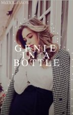 Genie in a Bottle ⇾ Max Russo by maxrussos