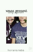 XMAS PRESENT • Larry Stylinson [OS] by horansrebs