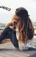 Моя Дерзкая Жизнь... by Sasha141103
