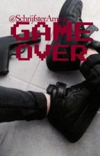 Game over by SchrijfsterAmina