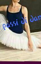 Su passi Di Danza by sognidesideri