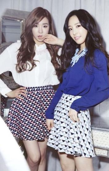 [SHORTFIC] [TAENY] Open Your Heart