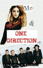 Me & One Direction by _bestyles