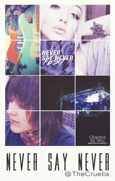 Never Say Never [ Oliver Sykes & Asking Alexandria ]