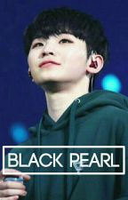 Black Pearl || Woozi by AnonTrash28