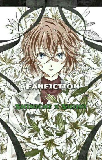 [Shinichi x Shiho] - Fanfiction