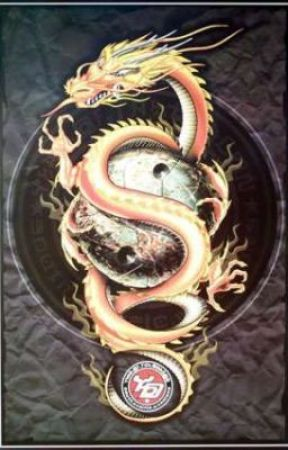 Chinese Luck-Dragon first-shifting scene by mylifeisaverage