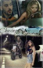 Chasing cars by Zaynsbabez