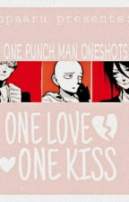 One Punch Man One-Shots ( Various Characters x Reader ) by opaaru