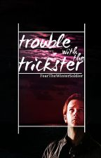 Trouble With The Trickster || Gabriel - Supernatural by FearTheWinterSoldier