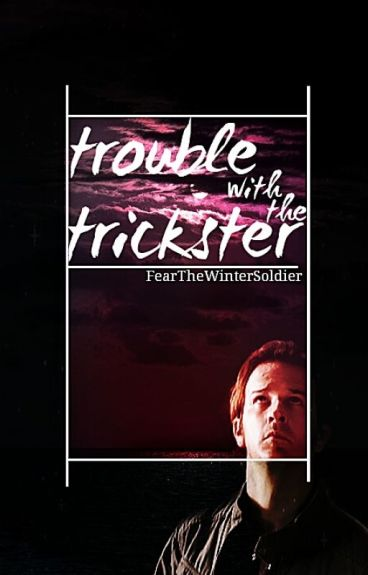 Trouble With The Trickster || Gabriel - Supernatural