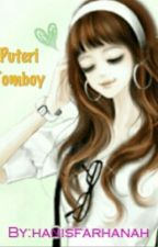 Puteri Tomboy by officialhf