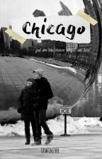 Chicago by irwinzhr