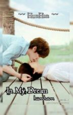 In My Dream by Real_Parkeun