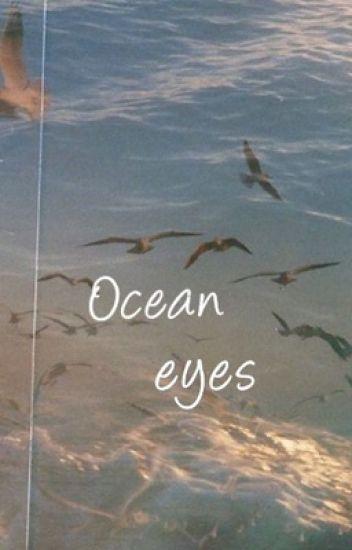 Blue Eyes|| Dylan Sprayberry
