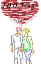 One Hundred Ways To Ask Him Out (Ziall) by jasminejustin