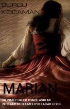 MARİAN by BurcuKocaman5