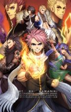 Dragon slayer season by _wendymarvell