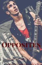 Opposites Attract- Brandon Hoover Fanfic by meganmayyyyy