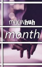 month by moonhuh