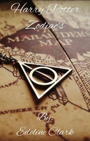 Harry Potter Zodiac's