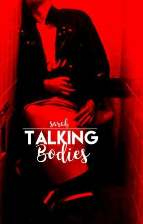 Talking Bodies ✓ | daddy kink by Girl_full_of_Sarcasm