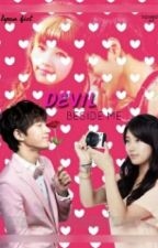 DEvil(?) Beside Me by Lyoon_