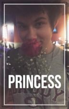 Princess » Cody Herbinko by latersbear