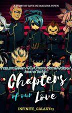 Inazuma Eleven All(IE/Go/CS/Galaxy) X Reader by Infinite_Galaxy03