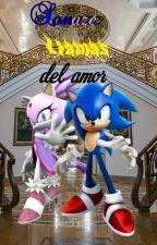 Sonaze : Llamas Del Amor by Danyelis_Shion