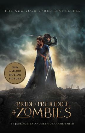 Pride + Prejudice + Zombies by PPZmovie