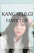 [COLLECTION] Seulgi Red Velvet Fanfiction by mayla-chan