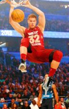 Just A Blake Griffin FanFiction by itsclobberingtimeXXX