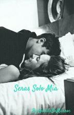 Seras Solo Mia by HeladoDeMarroc