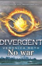 Divergent Uris no war by whitbygymnast