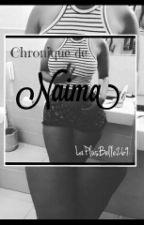 ~N A I M A~ by LaPlusBelle269