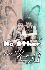 No Other but You (Yoonmin) by syumine