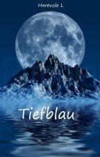 Tiefblau by DonutHannah